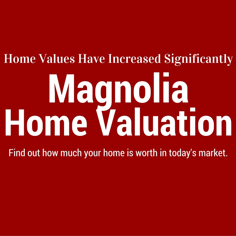Magnolia Home Values