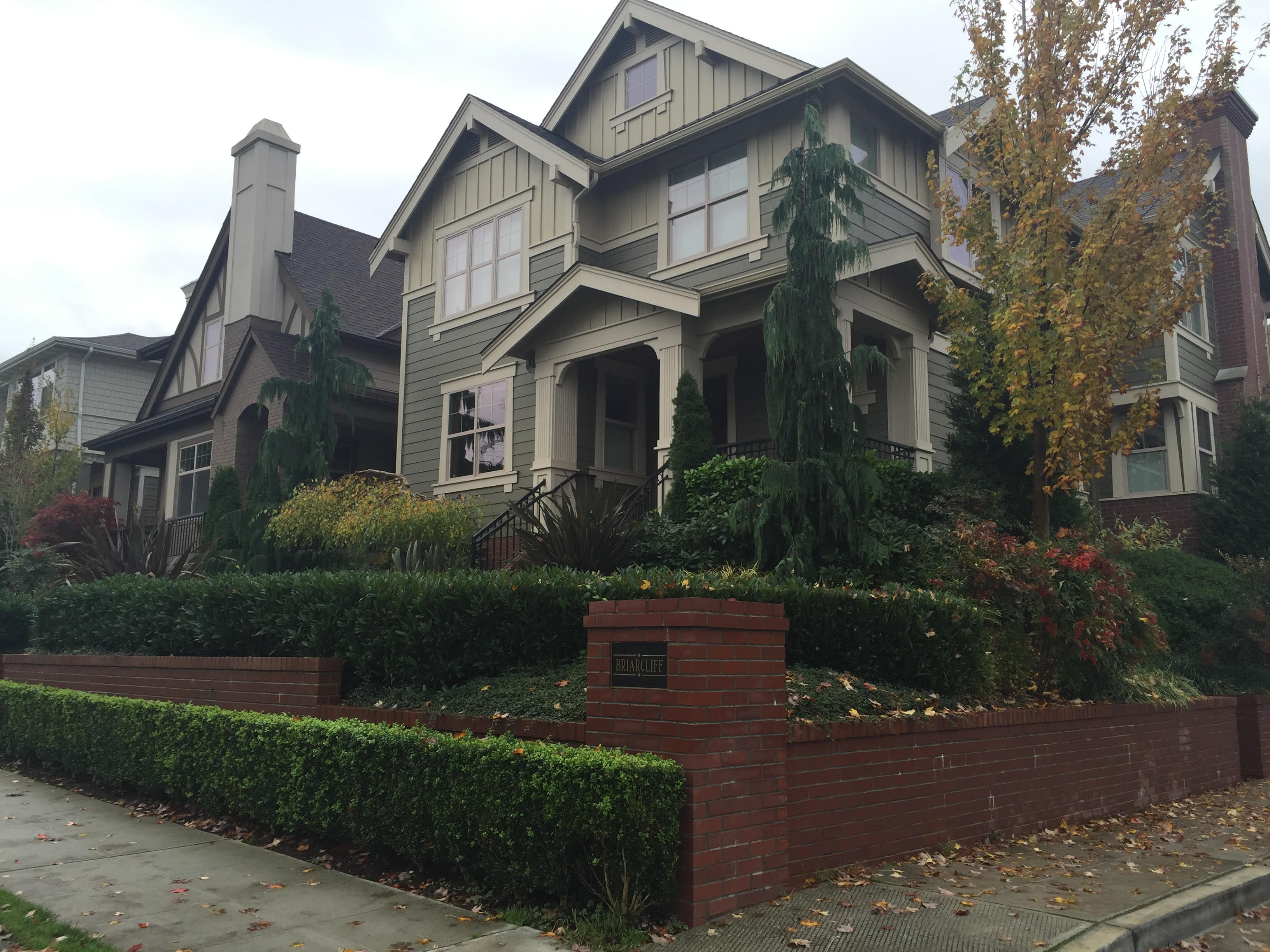 Magnolia Homes For Sale Market Going Into Holidays 2015