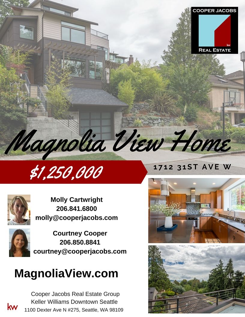 Magnolia View Homes For Sale